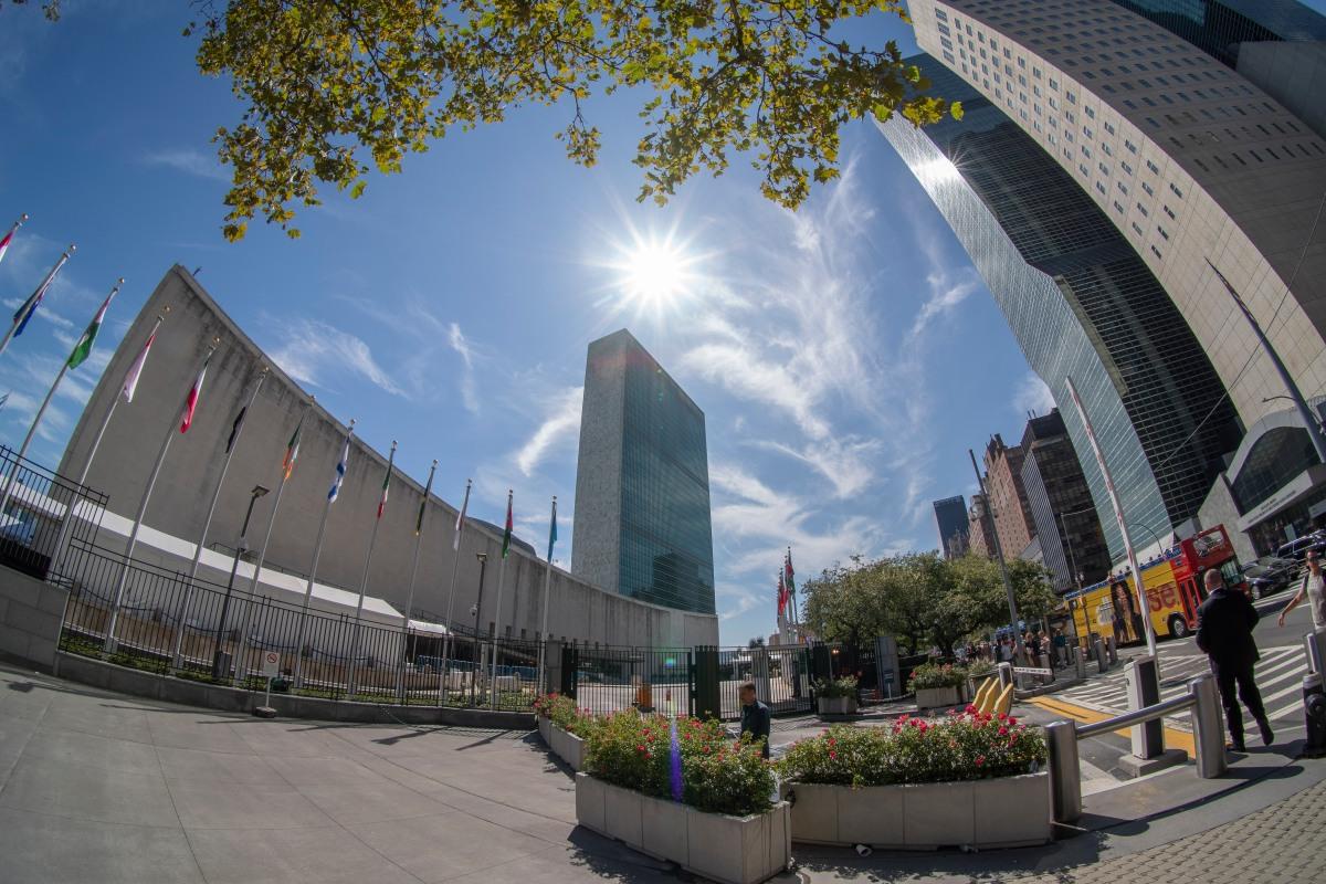 UN-Finanzen: Zeit für multilateraleFührung