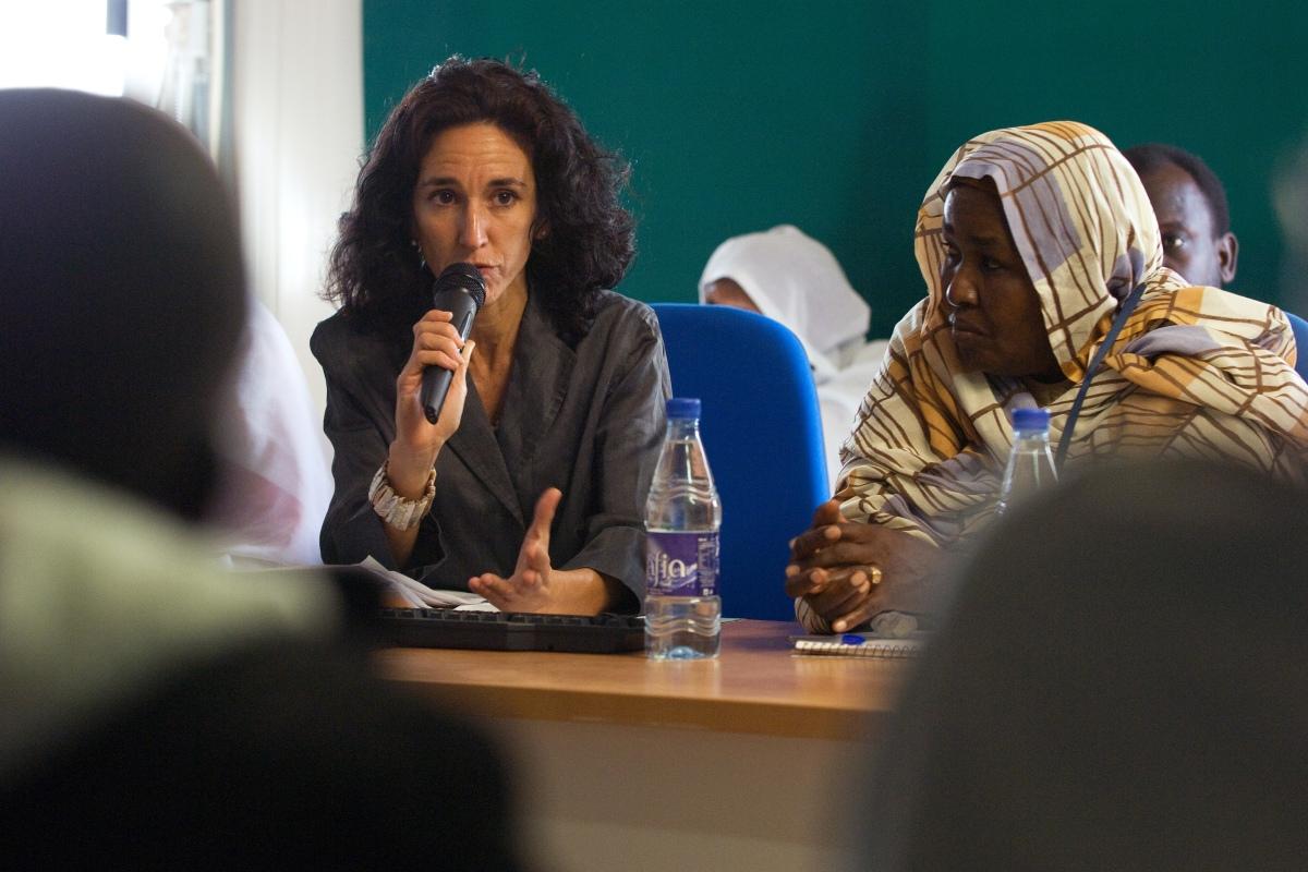 Mehr als eine bürokratische Pflichtübung: Ressortgemeinsamkeit in der zivilen Konfliktbearbeitung